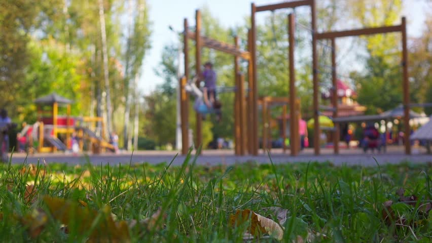 out-of-focus-playground